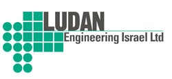 Ludan Engineering Israel Ltd logo